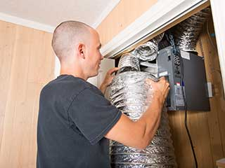 Duct Cleaners in Sugar Land