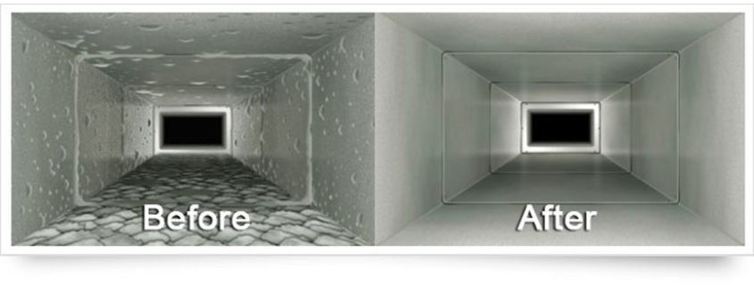 air duct cleaning Richmond tx