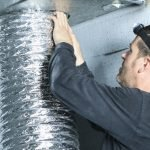 duct cleaning the woodlands
