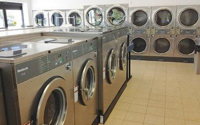 Why Laundromats Utilize The Vent Cleaning Services For Dryer