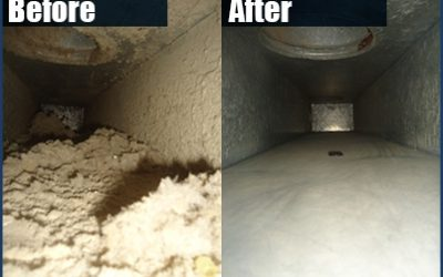 What Dirty Ducts Can Do To Your Health